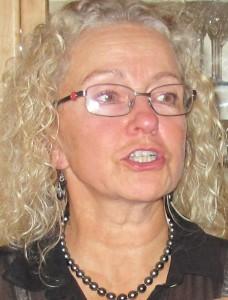 Eva Svedberg