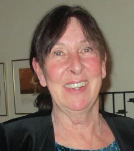 Karin Stenmarck